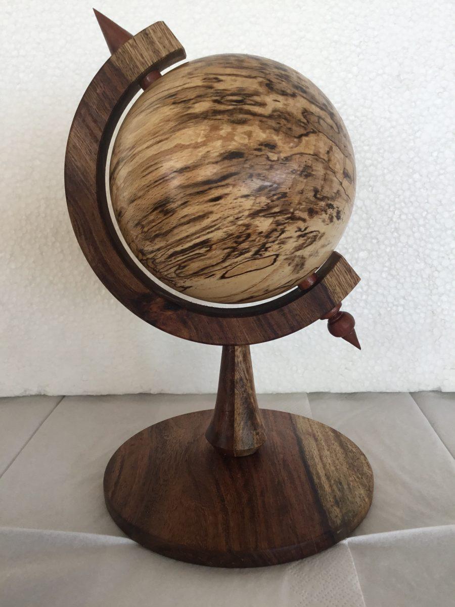 Lille Globus